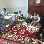 اردوی جهادی ۷ روزه در دیشموک برگزار شد/خدماترسانی بسیجیان در روستاهای دورافتاده
