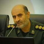 تشکر و قدردانی فرمانده ناحیه مقاومت بسیج گچساران  از حضور حماسی مردم