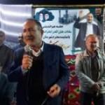 موج عهدهای ناگسستنی با نماینده کهگیلویه بزرگ در مجلس شورای اسلامی