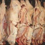 قیمت انواع گوشت اعلام شد