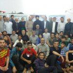 سنت حسنه اعتکاف در ۱۸ مسجد کهگیلویه برگزار شد