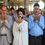 نماز عید قربان در کهگیلویه و بویراحمد اقامه شد