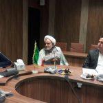 جلسه افتتاحیه طرح اوقات فراغت کانونهای فرهنگی هنری مساجد شهرستان چرام برگزارشد