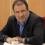 یک سرفاریابی مدیرکل امور مالی سازمان ثبت اسناد و املاک کشور و وزارت راه و شهر سازی شد