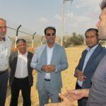 خبرهای خوش رئیس سازمان جهاد کشاورزی کهگیلویه و بویراحمد برای کارشناسان پهنه