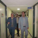 اطمینان از خدماتدهی به موقع به اربابرجوع هدف تاج الدینی از بازدیدهای سرزده/دوران بیتفاوتی نسبت به ادارات تابعه تمام شده است