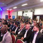دومین روز حضور هیئت تجاری اقتصادی کهگیلویه و بویراحمد در اسلواکی/ رایزنی های تجاری در همایش بین المللی اقتصادی-بازرگانی اسلواکی