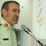 نیروی انتظامی کهگیلویه و بویراحمد تا کنون۸۹ شهید تقدیم انقلاب کرده است