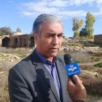 ۵۰درصد بافت تاریخی دهدشت تملک شده است