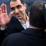 زمان سفر وزیر بهداشت به کهگیلویه وبویراحمد مشخص شد