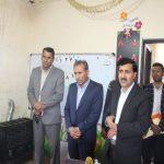 بازدیدمسئولان از مدرسه استثنایی نرگس شهرستان چرام در روز جهانی معلولان+تصویر
