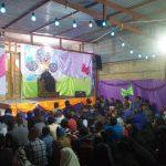جشن میلاد حضرت علیاکبر(ع) و روز جوان درفاطمیه مارگون برگزار شد