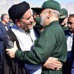 حجت الاسلام موحد انتصاب سردار سلامی به فرماندهی کل سپاه پاسداران را تبریک گفت