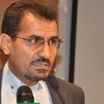 دکتر رضا چمن انتصاب رییس جدید دانشگاه علوم پزشکی کهگیلویه و بویراحمد را تبریک گفت