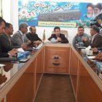 اعضای شورای اسلامی شهر دهدشت و آزمون سخت افکار عمومی