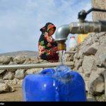 مشکل آب شرب شهرستان محروم بهمئی برطرف شود