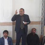 انتقادنماینده کهگیلویه از عملکرد رییس دانشگاه علوم پزشکی استان/نمره صفر هاشمی پور برای «یزدانپناه»