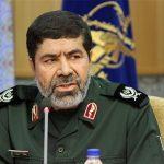سردار شریف:اعضای شبکه «زم»در داخل کشور شناسایی شدند