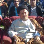 شورای مرکزی نهضت مردمی جوانگرایی و تحول  از موحد حمایت کرد