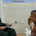 رسانهها و خبرنگاران استان از بهترینها در کشور محسوب میشوند