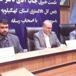انتخابات مجلس با کمترین تخلف و درگیری در استان برگزار شد