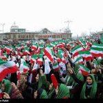 هاشمی پور،همگان را به حضور پر شور در راهپیمایی ۲۲ بهمن دعوت نمود