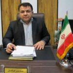 پیام تبریک مدیر عامل شرکت آب منطقه ای کهگیلویه وبویراحمدبه مناسبت ولادت حضرت امام حسین (ع)و روز پاسدار