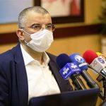 کرونا در هر ساعت موجب فوت ۳ نفر در ایران میشود / هر ساعت، ۴۳ شهروند ایرانی مبتلا میشوند