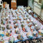 آغاز توزیع ۶ هزار بسته معیشتی در شهرستان بهمئی