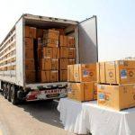 جریمه یک میلیارد ریالی قاچاقچی قطعات کامپیوتر در گچساران