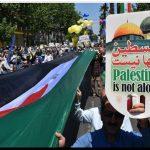تشریح اهمیت بزرگداشت روز جهانی قدس در گفتوگو با حجتالاسلام موحد/در نهایت فلسطین و مسلمانان پیروز این نبرد هستند
