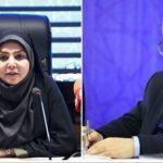 تغییر سخنگوی وزارت بهداشت در اوج بحران کرونا/جهانپور رفت، سادات لاری آمد