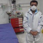 روایتی تلخ از پرستاران روزهای سخت/پرستاری و نامهربانی ها