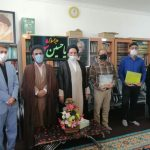برگزاری مراسم تجلیل از برگزیدگان جشنواره استانی قرآن و عترت در شهرستان چرام